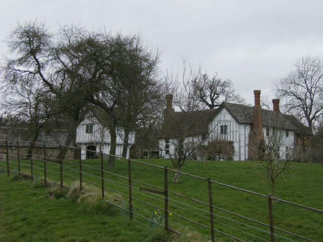 Lower Brockhampton
