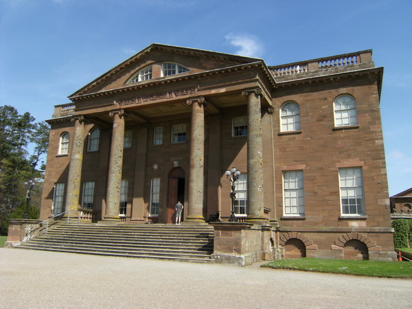 Berrington Court