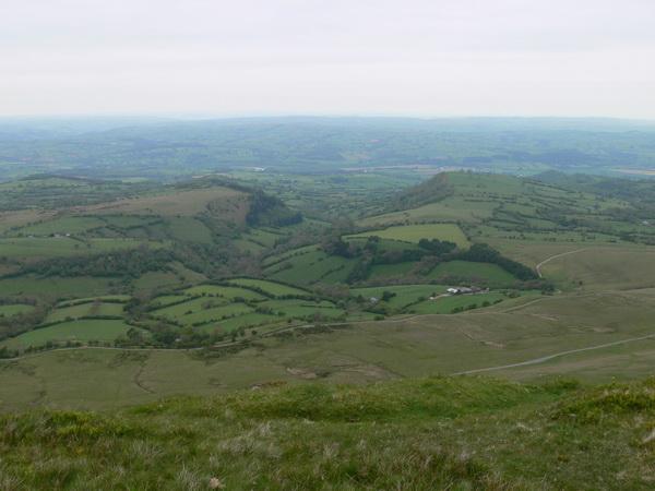 Das Wye Valley