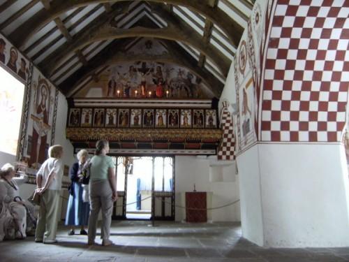 St Teilos Church