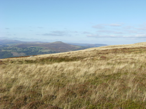 Skirrid Moutain