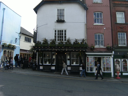 Pub in Windsor