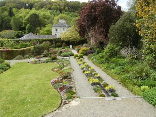 Im Walled Garden