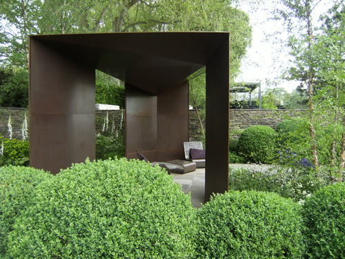 Kunst-Garten-Kunst