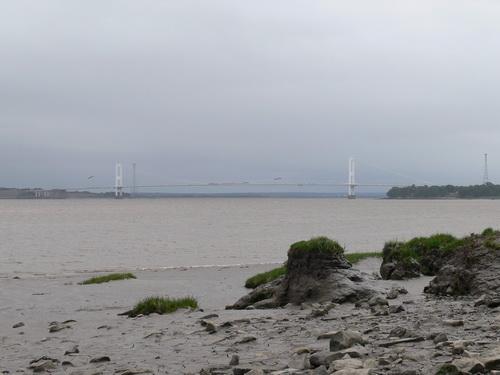 Alte Severnbrücke