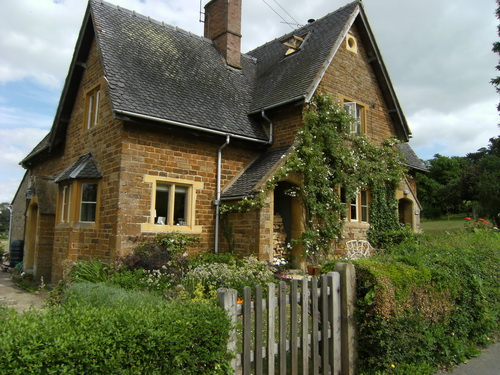 Haus in Whichford