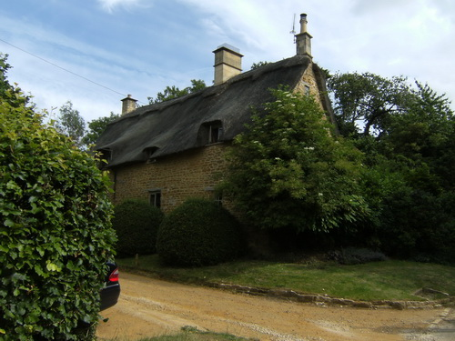 Haus in den Cotswolds