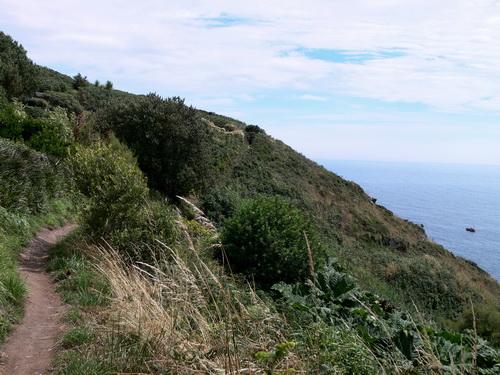 Küstenpfad