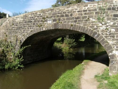 Brücke Nummer 56