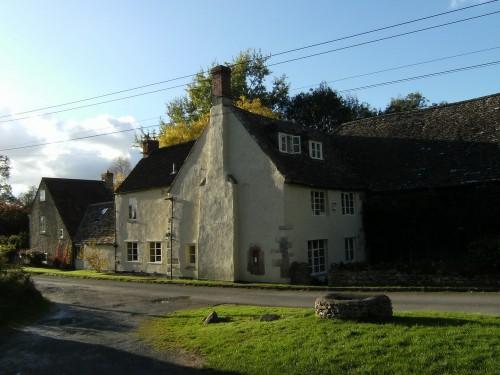 Court Farm in Hawkesbury