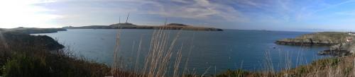 Ramsey Island (zum Vergrößern: drauf klicken)