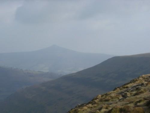 Blick zum Sugar Loaf Mountain
