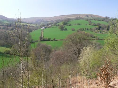 Grwyne Fawr Valley