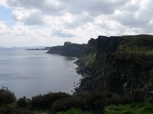 Küste bei Ealaiseadar