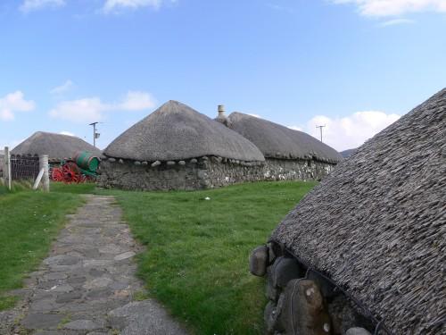 Museum für das Inselleben auf Skye