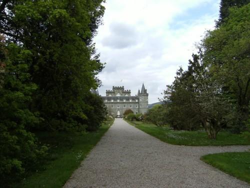 Schloss Inveraray