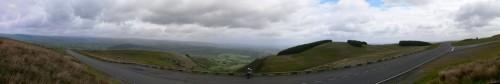 Panorama von Mynydd Eppynt (3.3MB)