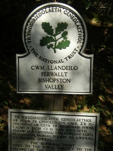 Bishopston Valley Walk